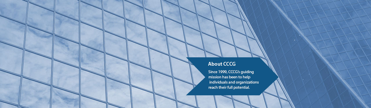 About CCCG